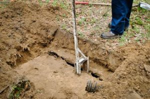 Soil and Septic Tanks