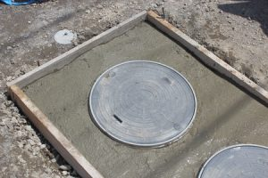 New Septic Tank Installations